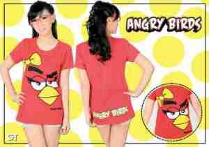 Red Angry Pita